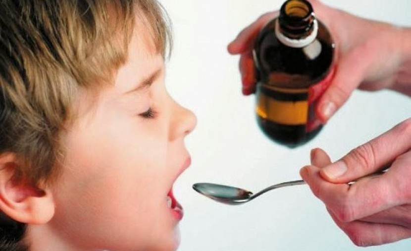 Хофитол для детей