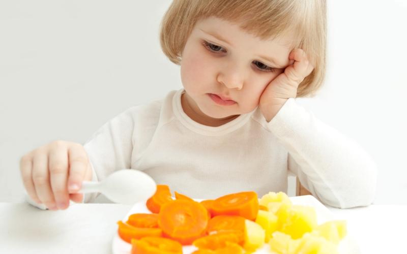 Признаки гепатита у ребенка