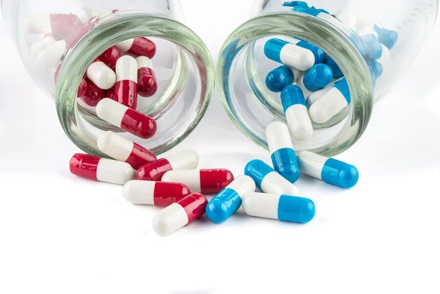 Совместимость Цыгапана с другими лекарствами