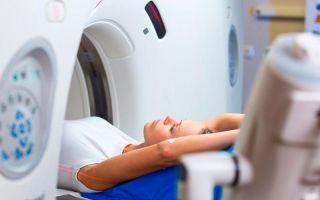 КТ печени с контрастированием и без: преимущества перед МРТ
