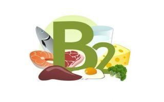 Рибофлавин (витамин В2): таблетки, уколы, капли, раствор
