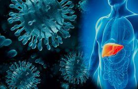 Симптомы гепатита С у мужчин: как проявляется