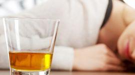 Болит печень после алкоголя: что значит, если болит правый бок