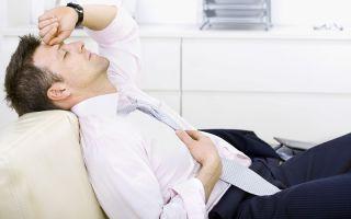 Цирроз печени у мужчин: причины и признаки проявления