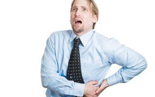 Реактивный гепатит: неспецифический, хронический
