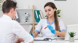 Какая норма уровня билирубина в крови у мужчин