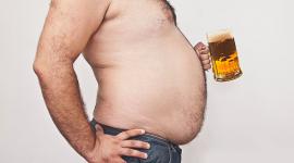 Алкогольный цирроз печени: сколько с ним живут, признаки