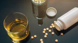 Таблетки для печени после алкоголя: лучшие препараты для лечения