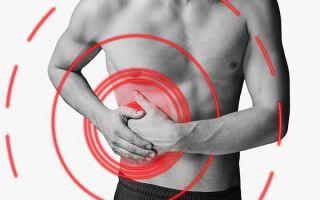Болит печень: где находится орган и как он болит