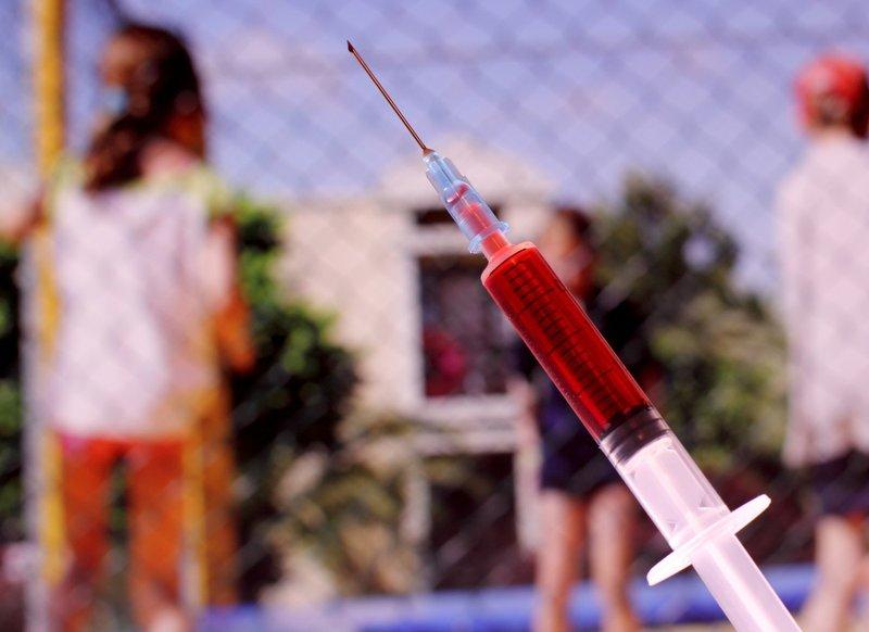 Группы риска заражения гепатитом Б