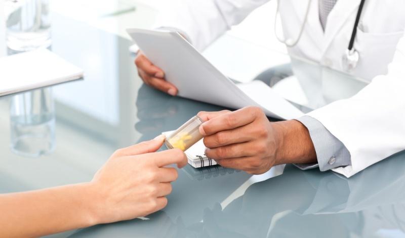 Лечение гепатита у женщин