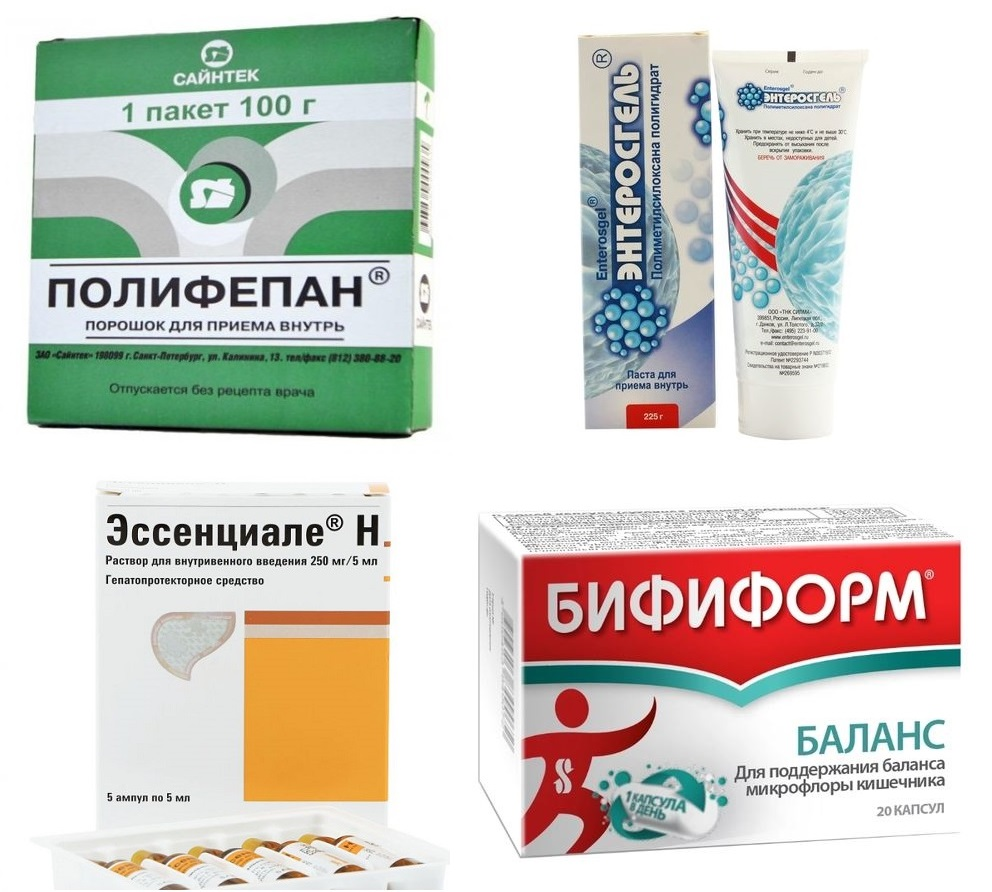 Лечение криптогенного гепатита