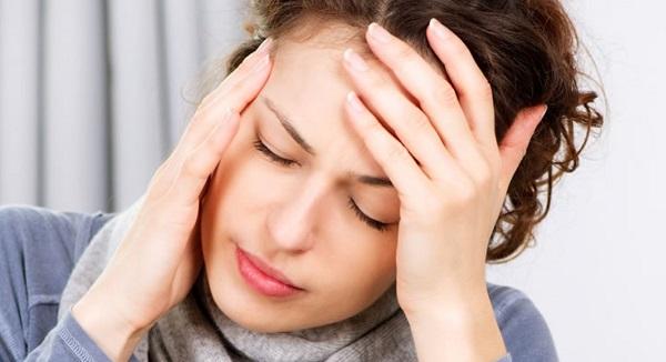Признаки хронического гепатита у женщин