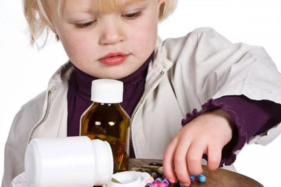 Фуросемид для детей