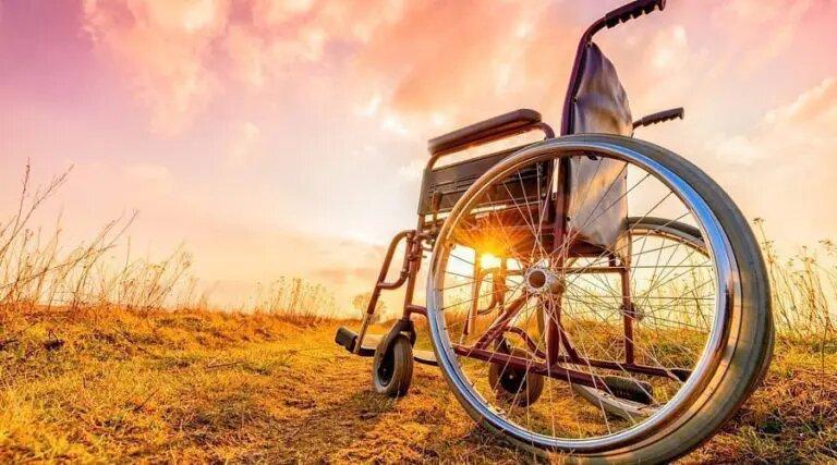 Инвалидность с гепатитом С