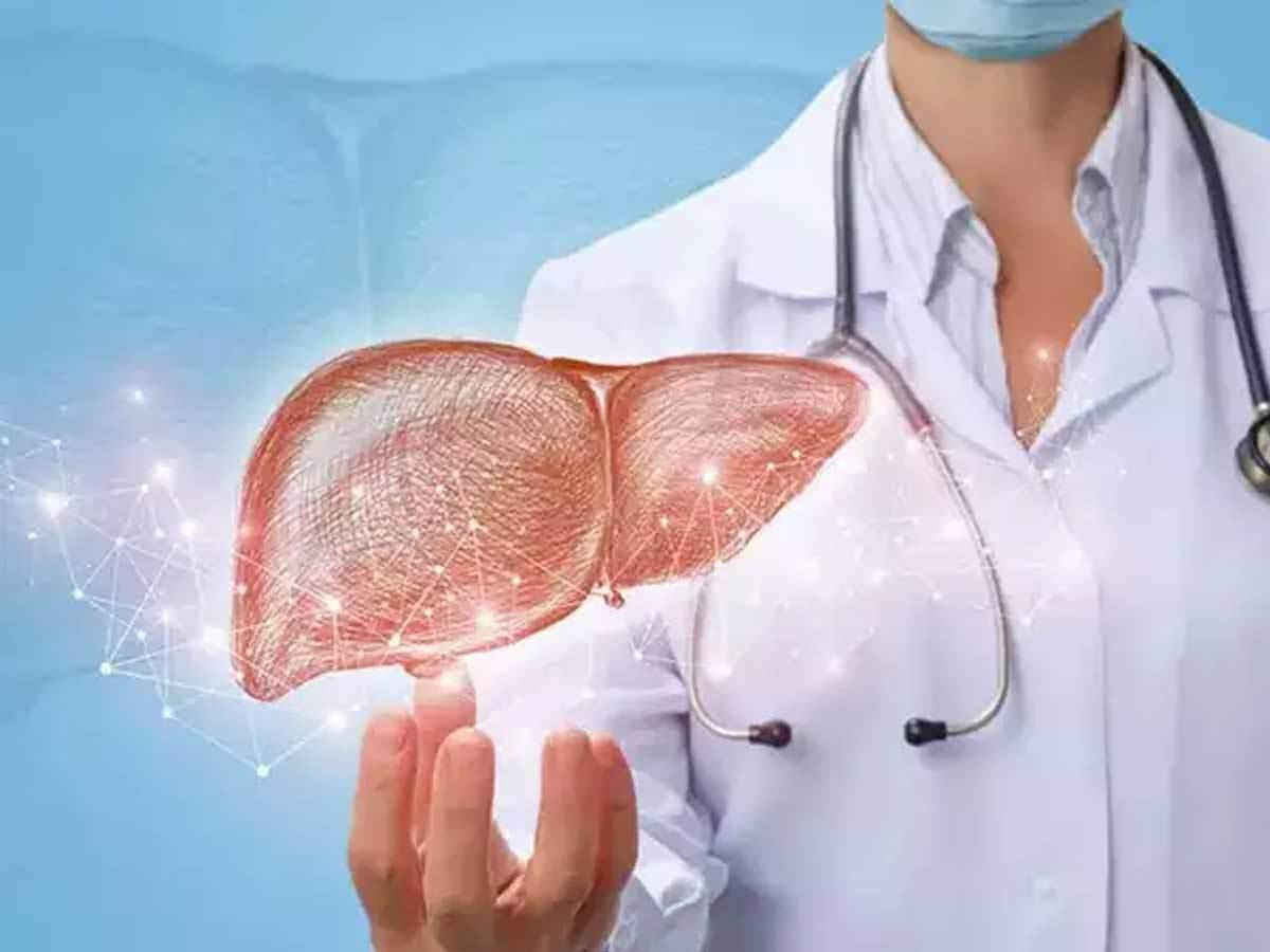 Как не умереть от цирроза печени