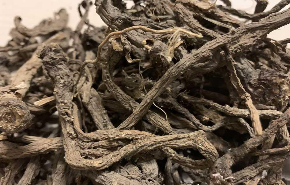 Как заготовить корни одуванчика