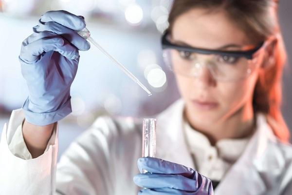 Количественный анализ на гепатит С и В
