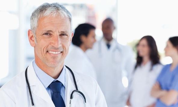 Обследование гастроэнтеролога
