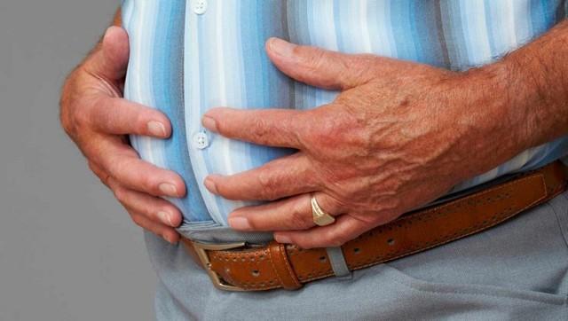 Основные проявления цирроза печени у мужчин