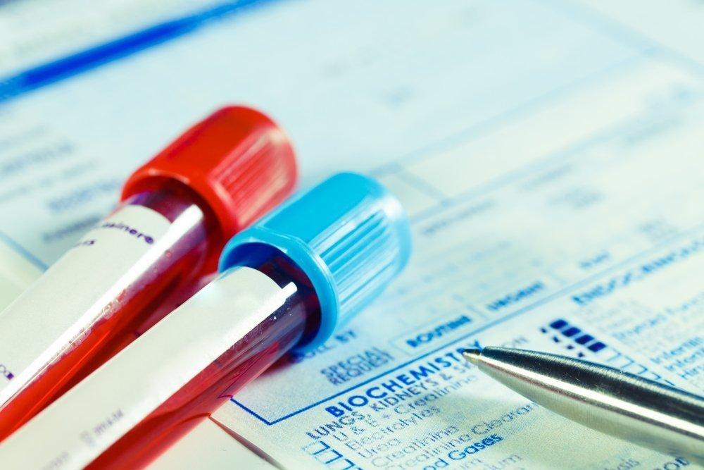 ПЦР на гепатит B