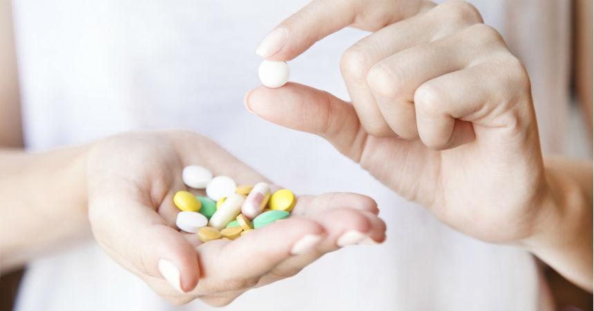 Побочные эффекты витамина В12