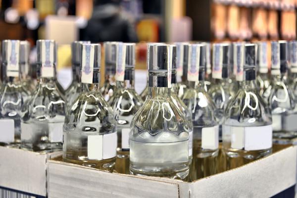 Причины алкогольной болезни печени