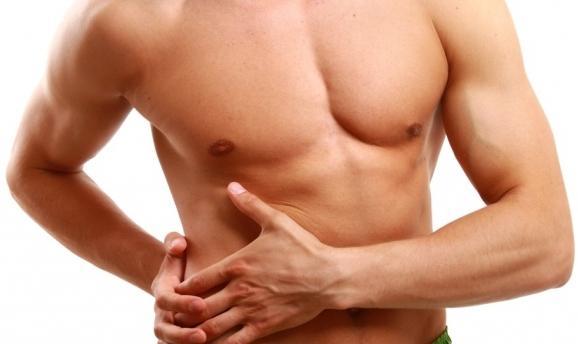Причины фиброза печени