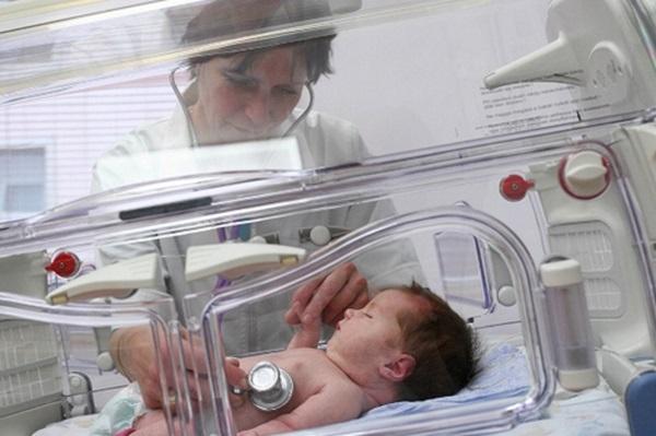 Причины повышения билирубина у новорожденного