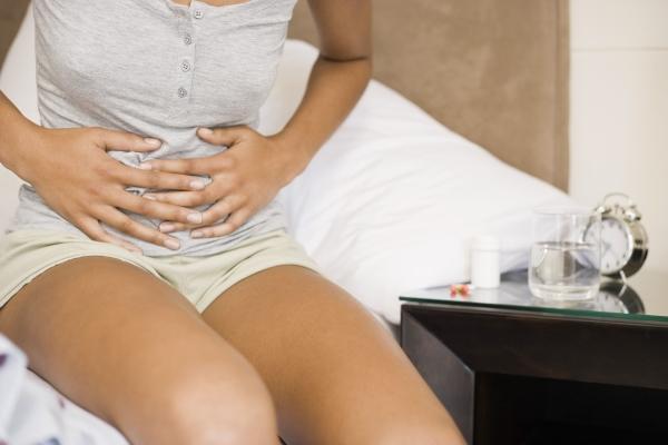 Симптомы билиарного цирроза