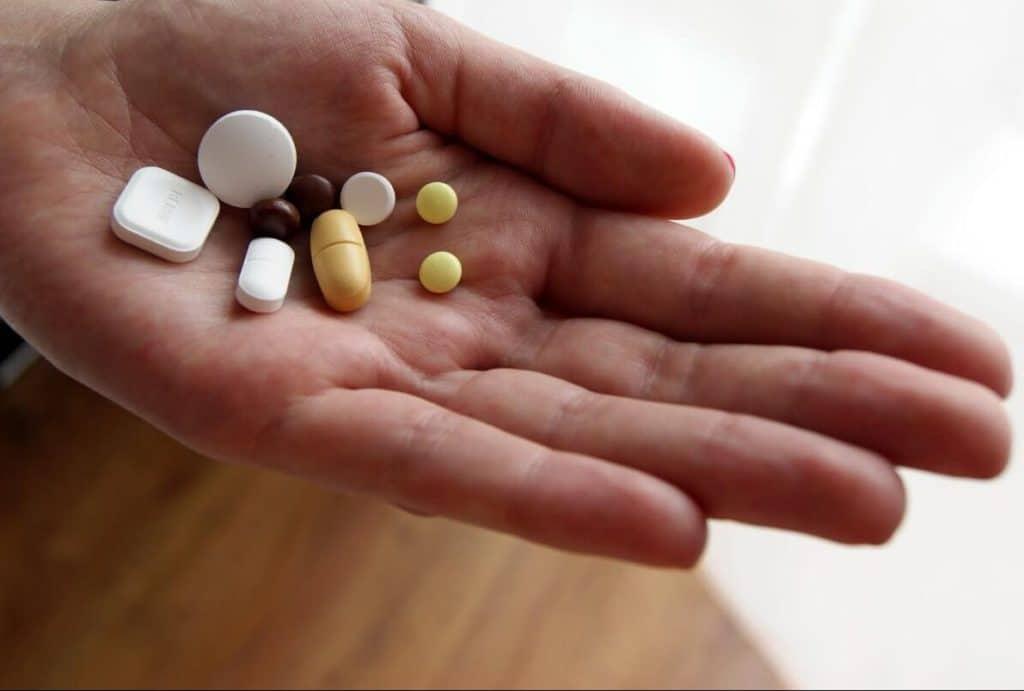 Совместимость Ламивудина с другими препаратами