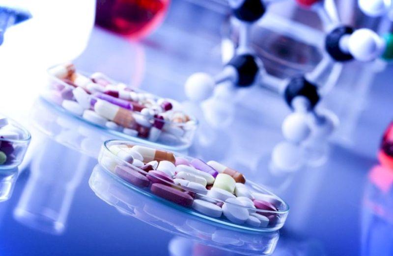 Совместимость Магнезии с другими препаратами