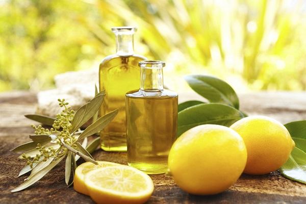Чистка печени оливковым маслом и лимоном