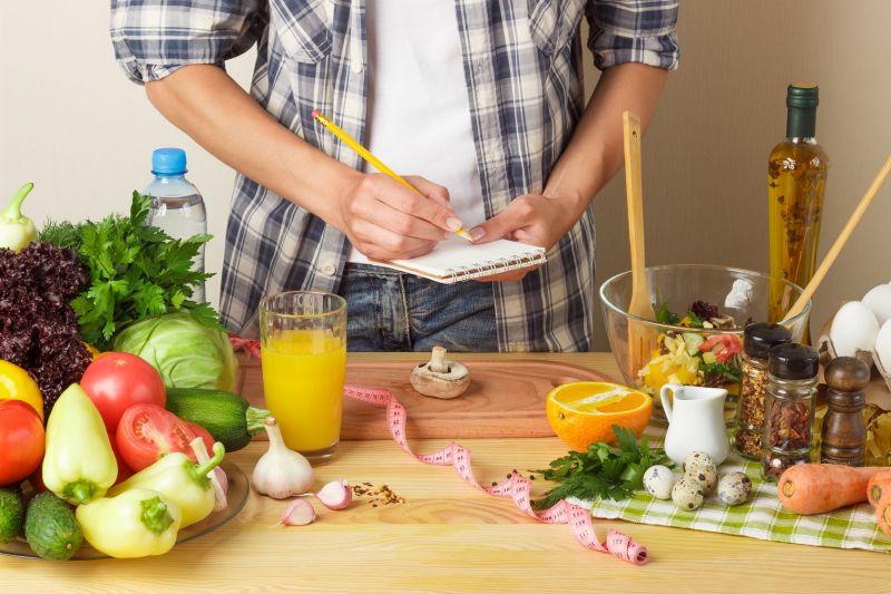 Фрукты и овощи при заболевании печени и поджелудочной железы