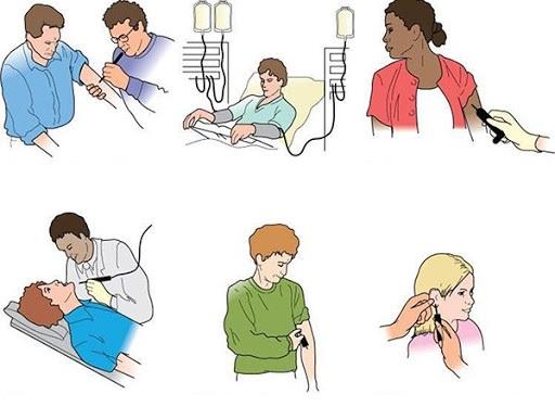 Как можно заразиться циррозом печени