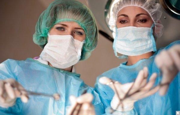 Когда делают лапароскопическую холецистэктомию