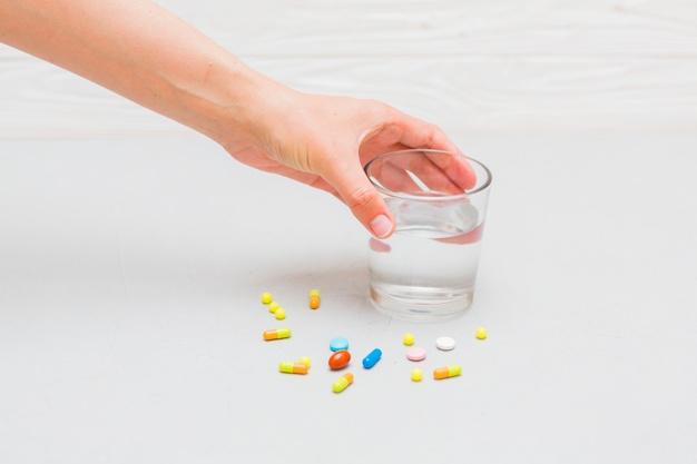 Лечение алкогольного гепатоза