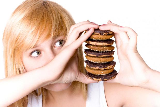 Неправильное питание при заболеваниях печени и поджелудочной железы