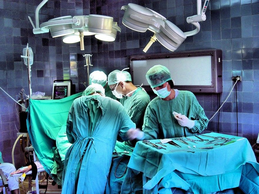Операция при бескаменном холецистите