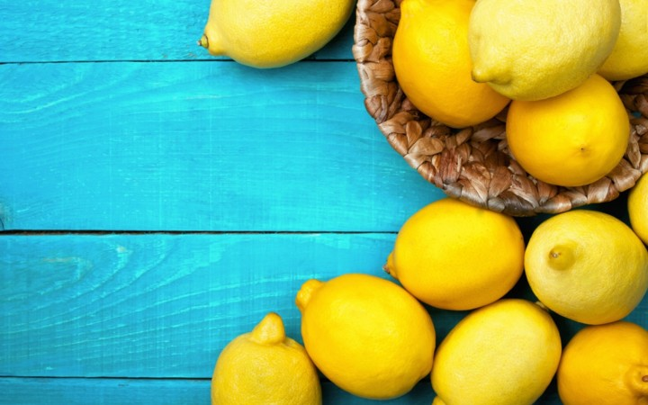 Польза лимона для чистки печени