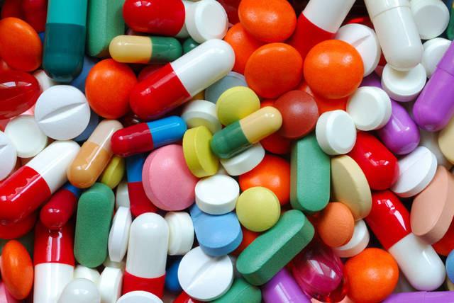Препараты для растворения камней в желчном пузыре