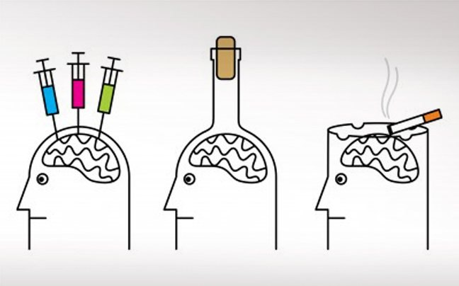 Причина алкогольного гепатоза