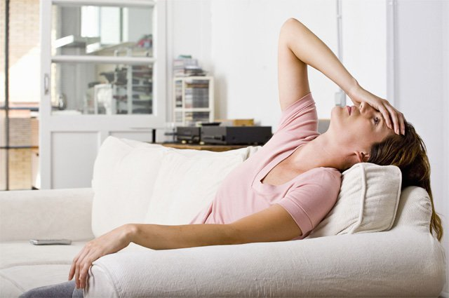 Симптомы алкогольного стеатоза печени