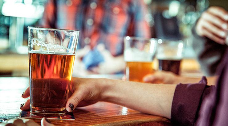Сколько живут с гепатитом Б если пить алкоголь